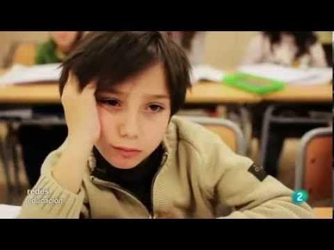 ▶ La Educación Explicada por un Niño - YouTube