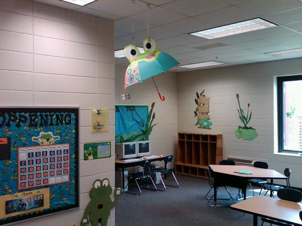 Frog Classroom Decoration Ideas ~ Best frog classroom images on pinterest frogs