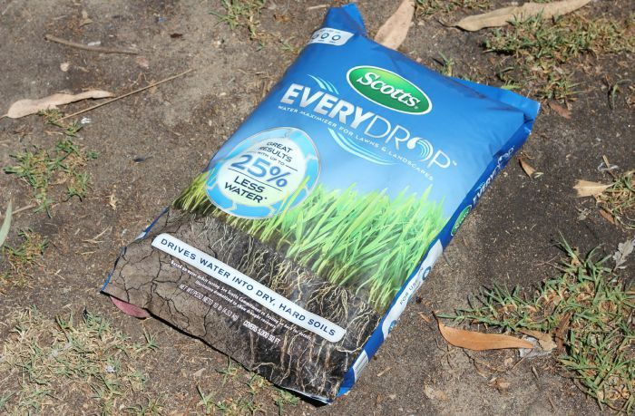 Ways to keep your grass green even during the drought.