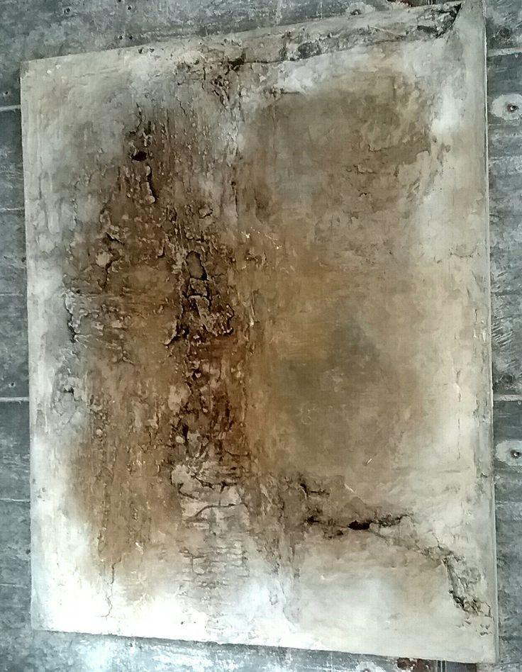 Texture 80x100 Sonja Bittlinger