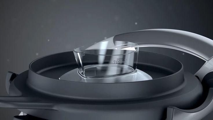 Lançamento mundial da Thermomix TM5 | Director's Cut | English