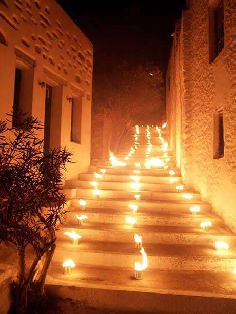 Amorgos island / Orthodox Easter ~ Greece