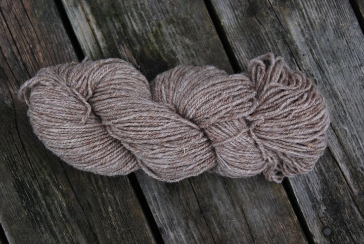 Stone 2 Ply Cottage Craft 100% Wool