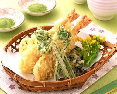 The Quickest, Easiest Tempura Batter with the Best Results | Updated by Judy Ung for @aboutcomfood | #japanesefood #recipe #tempura