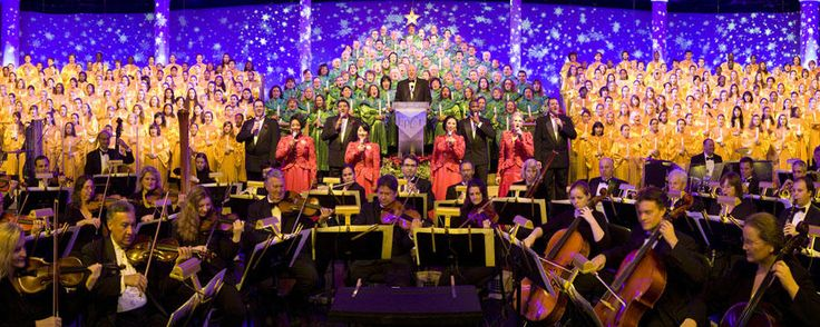 Walt Disney World adds more celebrity narrators for Candlelight Processional at Epcot