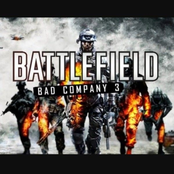 Battlefield Bad Company 3 Battlefield Bad Company Battlefield