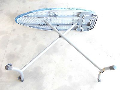 Ironing board used once