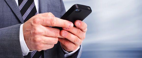 Lue kuinka saat lisää liidejä mobiilista? Klikkaa kuvaa ja lue blogistamme!
