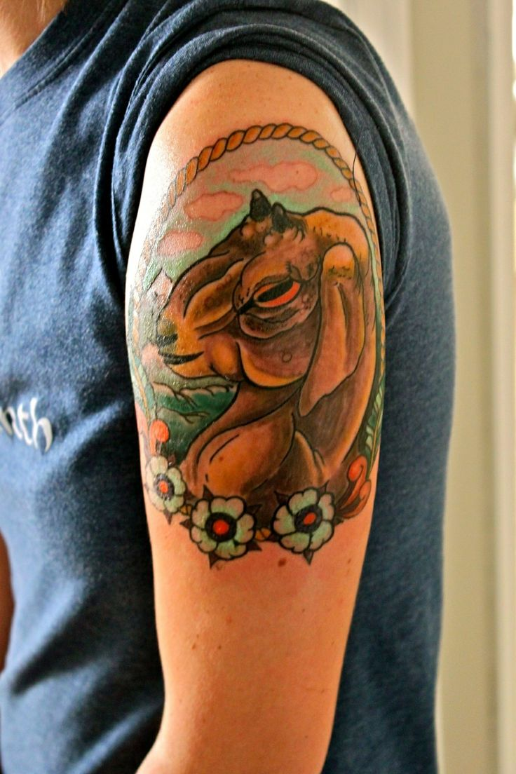 17 Best Images About Goat Tattoos On Pinterest