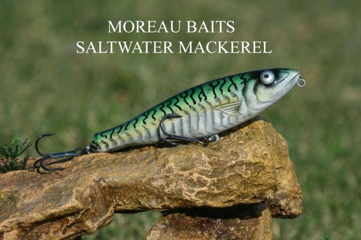Moreau Baits Premium Frog