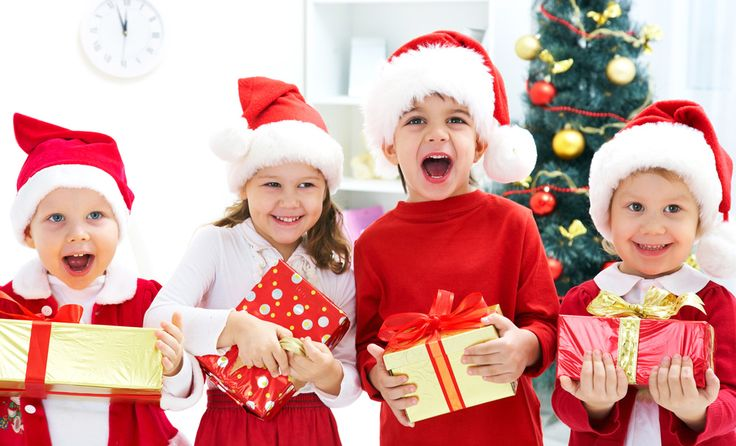 How to have a rewarding big family Christmas http://bit.ly/1OUkxig