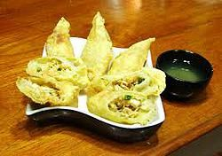 Mauritian Egg Roll Wrappers