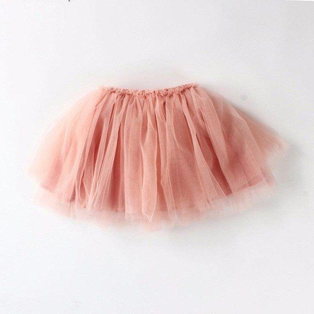 Beautiful Ball Gown Baby Girl Toddler Tutu Skirts – Everything For Your Baby Girl