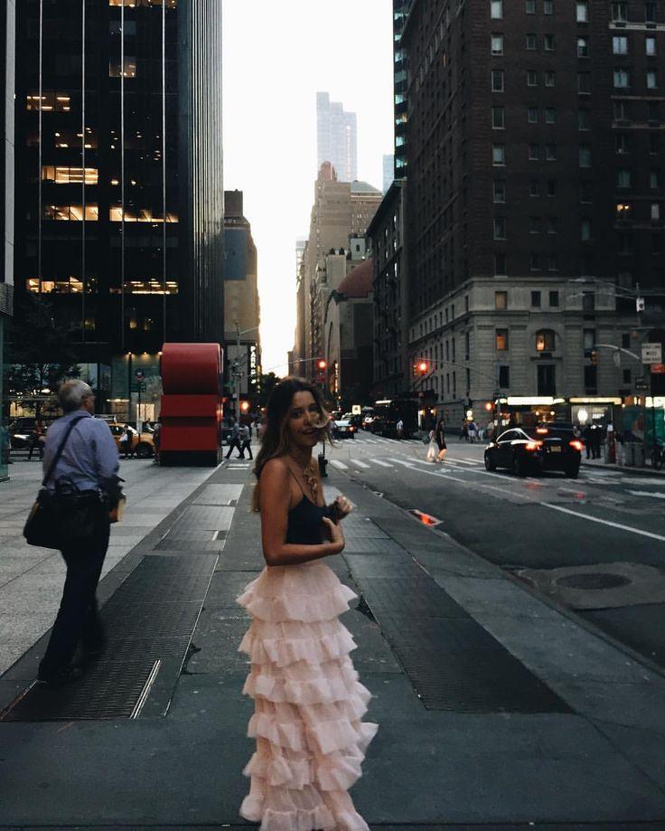 """238 Likes, 17 Comments - kendall garrett (@kenngarr) on Instagram: """"#newyorknewyork"""""""