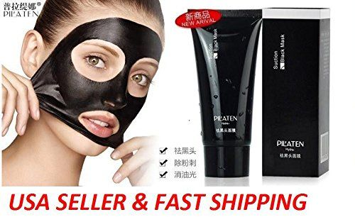 PILATEN blackhead remover Deep Cleansingacne treatmentmud face mask * See this great product.
