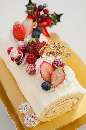 【レコールバンタン】ケーキ作りからフランベの実演まで!レコールバンタンのクリスマスパーティー開催!