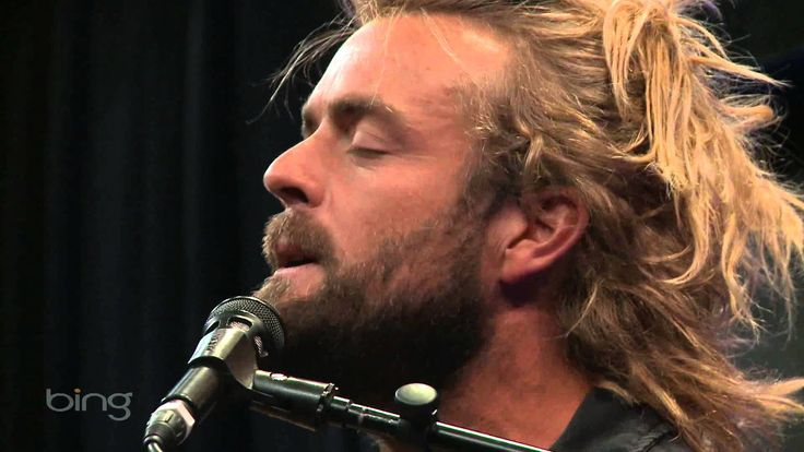 """October 10, 2012 - Xavier Rudd with """"Spirit Bird"""" in the Bing Lounge at 101.9 KINK.FM. Portland, OR. Presented by Intel. Bing Lounge: http://kink.fm/pages/bi..."""