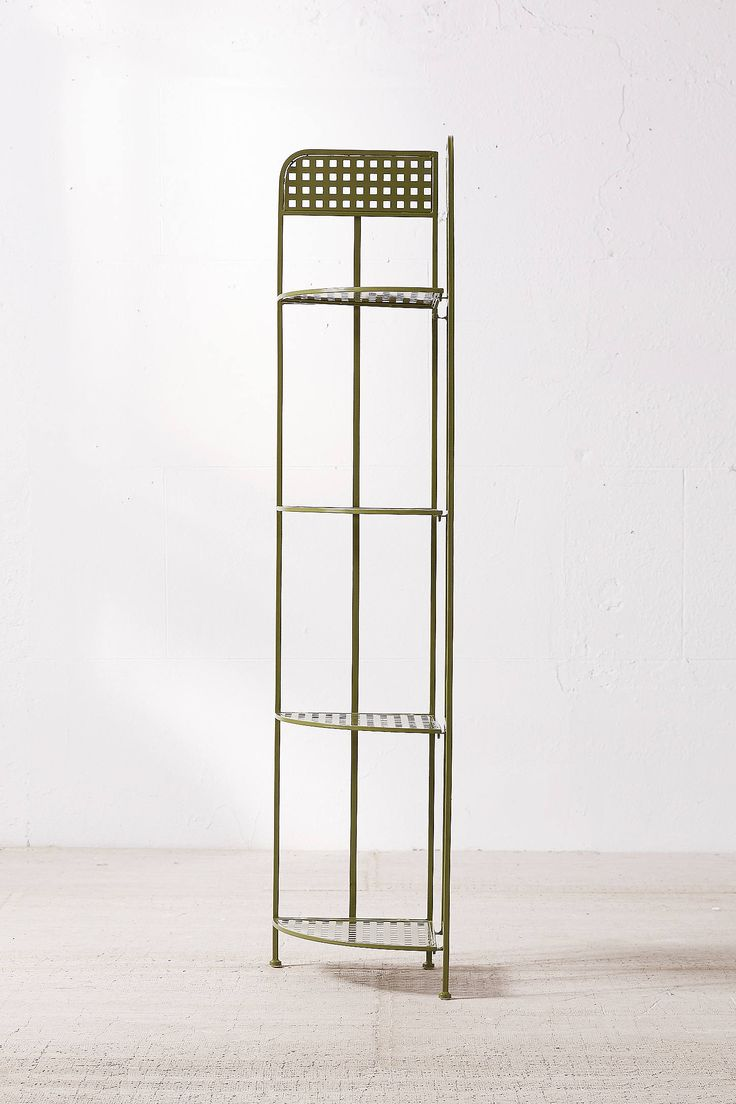 Shop Andy Collapsible Corner Shelving Unit at Urban Outfitters today. We carry all the latest styles, colors and brands for you to choose from right here.