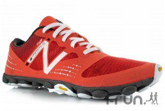 New Balance Minimus WT00 CO pas cher - Chaussures running femme running Trail en promo