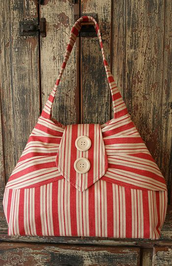 Streetcar Bag by Indygo Junction - Craftsy