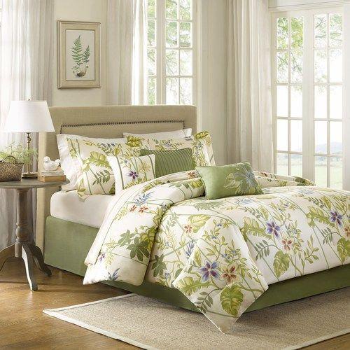 Kannapali Comforter Set - King Size