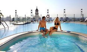 Cuba Hotel Reservation No prepayment, guaranteed confirmation and security from Havanatur http://hotelbookingscuba.com/