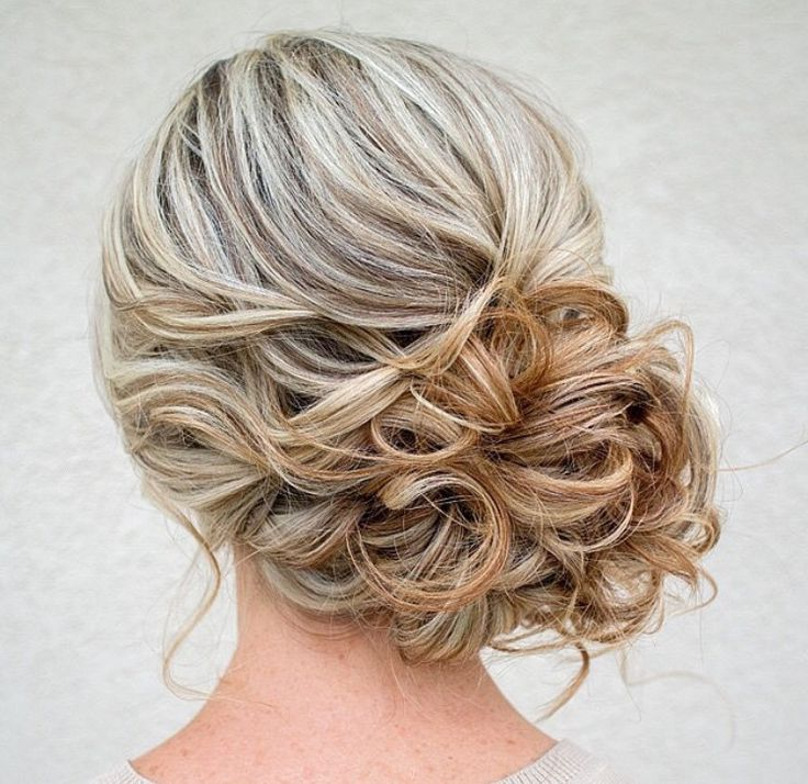 Cute updo. Good for prom/homecoming