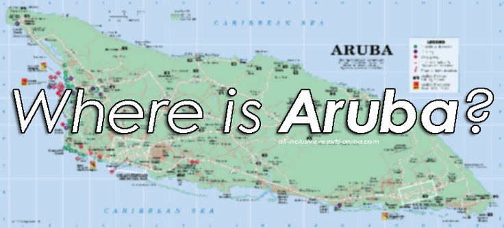 Where is Aruba? http://all-inclusive-resorts-aruba.com/where-is-aruba
