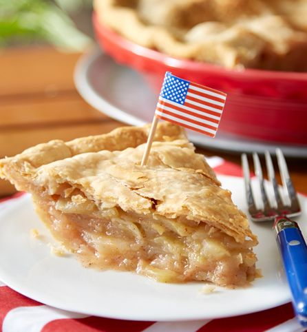 The 25 best american apple pie ideas on pinterest apple pie serve up this of july staple on your dessert table so all your party guests can enjoy its traditional flavors forumfinder Image collections