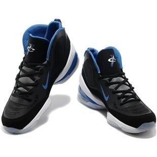 http://www.asneakers4u.com/ Penny Hardaway Shoes   Nike Air Penny 5 V  Orlando Magic