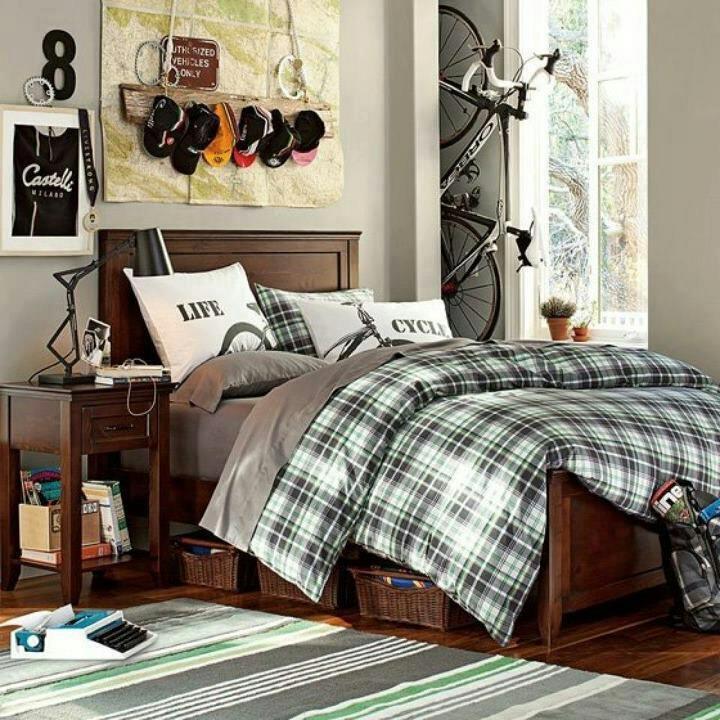 Pin de oscar tello en indoor pinterest for 6 x 8 bedroom ideas