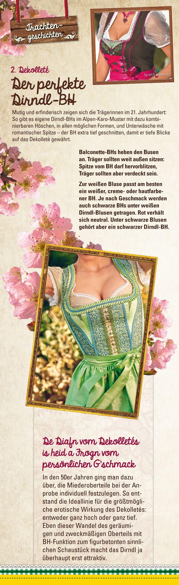 Trachten-Geschichten: Der perfekte Dirndl-BH  http://www.lechtaler.de/flyer