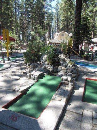 Kings Beach Miniature Golf (CA): Top Tips Before You Go - TripAdvisor