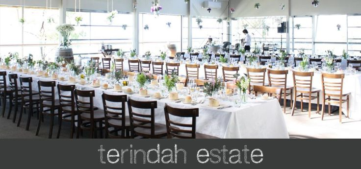 Terindah Estate » Ed Dixon Food Design Ed Dixon Food Design Ed Dixon Food Design Catering.  Melbourne Venues.  Wedding Venues.  Christmas Parties. Events. Weddings.