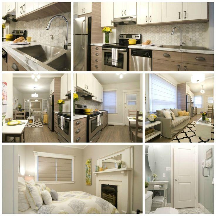 Income Property Season 7 Kuo Bao And Megan HGTV Canada