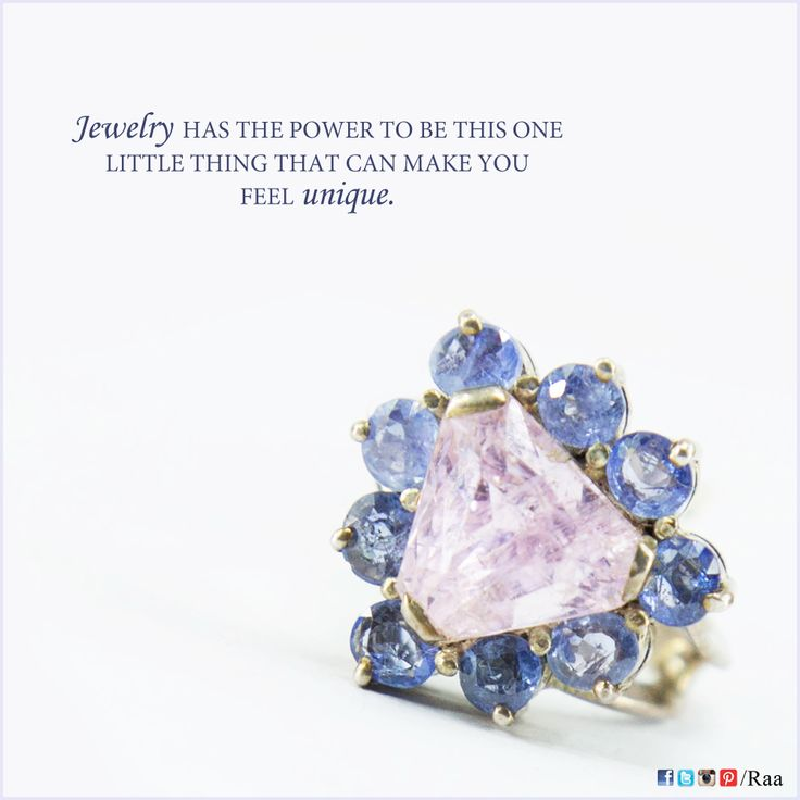 To have style, you have to know, who you are! ‪#‎burmesebluesapphire‬ ‪#‎kunzite‬ ‪#‎yellowgold‬ ‪#‎ring‬ ‪#‎jewelry‬ ‪#‎customized‬ ‪#‎raa‬ ‪#‎chennai‬