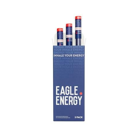 Eagle Energy Caffeine Pen in 2019 | Top 100 from Lighter USA