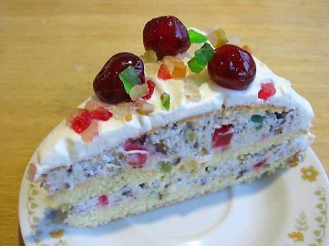 Italian Homemade Cassata Siciliana | All About Cuisines