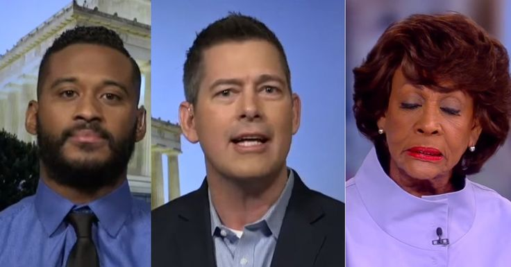 Right After Exposing Maxine Waters' Fake Trump Narrative, Army Vet Gets Huge Reward From GOP