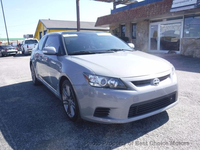 2013 Scion tC Base Trim - Click to see full-size photo viewer