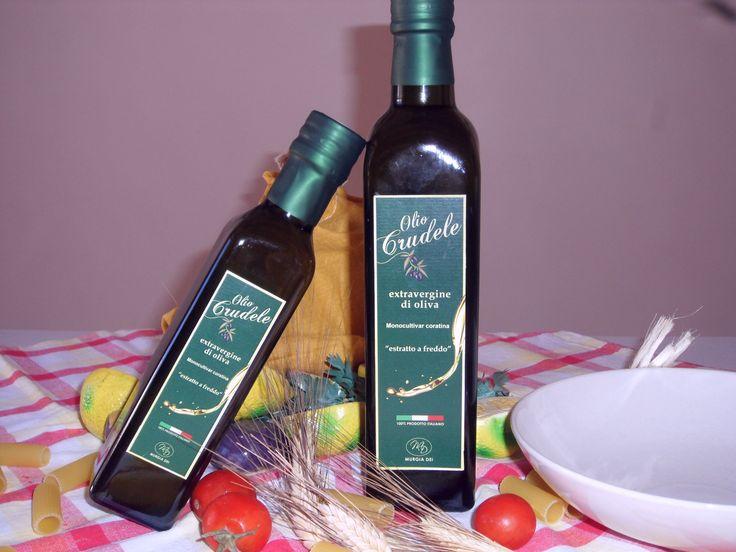 #olio evo www.murgiadei.it