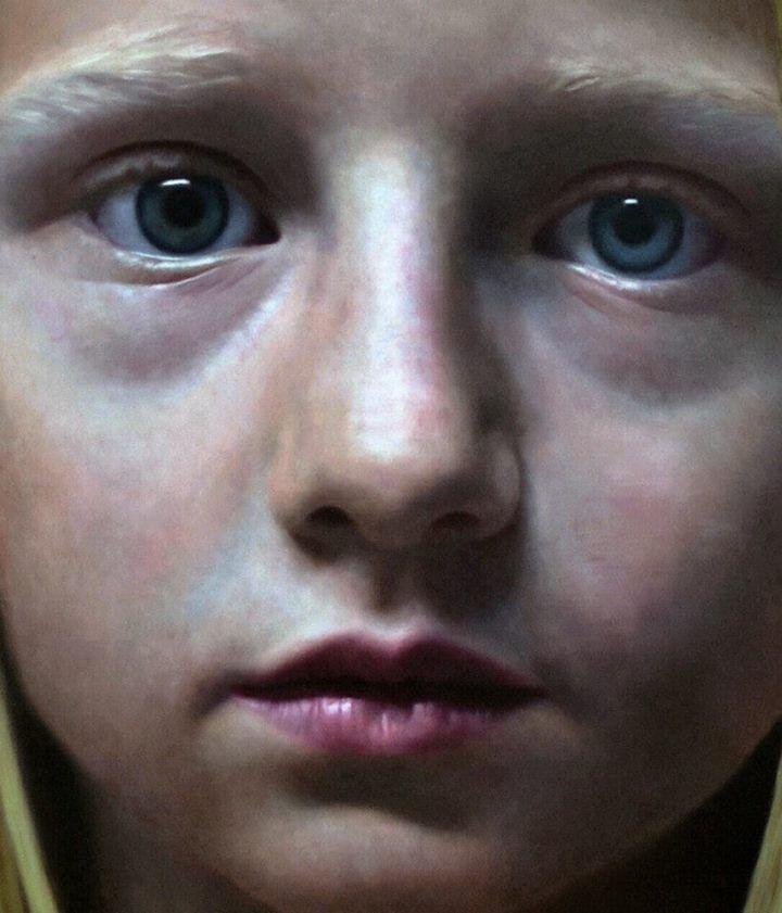 Hyperrealism Visual Arts: 44 Best Eloy Morales Images On Pinterest