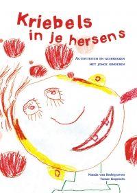 Kriebels in je hersens (filosoferen met kleuters) www.bibliotheeklangedijk.nl