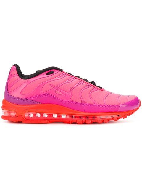 Nike Air Max 97 Plus Sneakers - Farfetch  6b26583d7