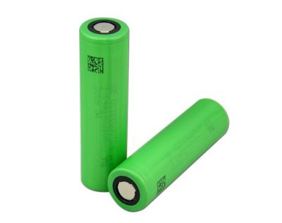 Vapor Joes - Daily Vaping Deals: ANOTHER BATTERY DEAL: TWO SONY VTC5 18560 - $10.27...
