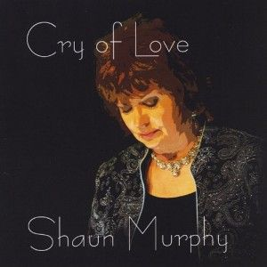 Shaun Murphy – Cry of Love | Album Review