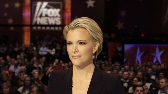 Fox fight: Sean Hannity calls Megyn Kelly as Clinton supporter