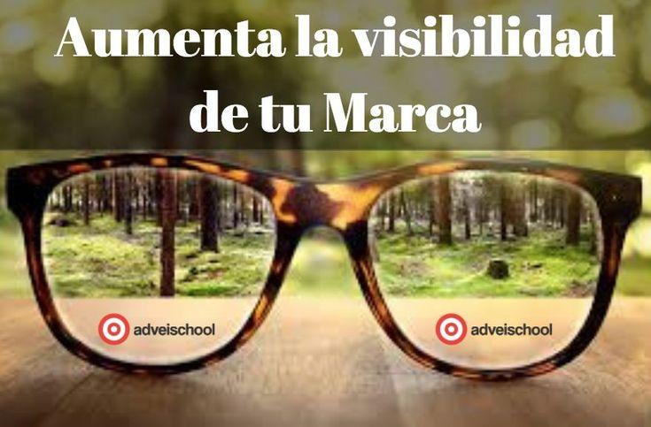 La visibilidad de una marca no es estar en todos lados, sino estar en los lugares que se adecua la marca. mejorar la visibilidad de tu negocio aqui