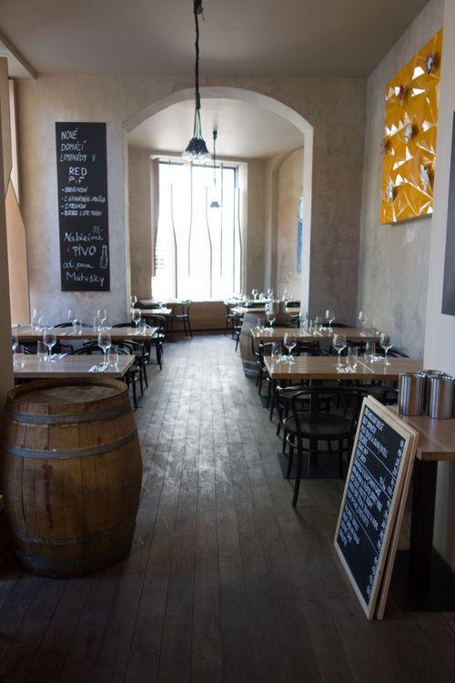 Best wine bars in Prague — Taste of Prague - Prague Food Tours and Experiences