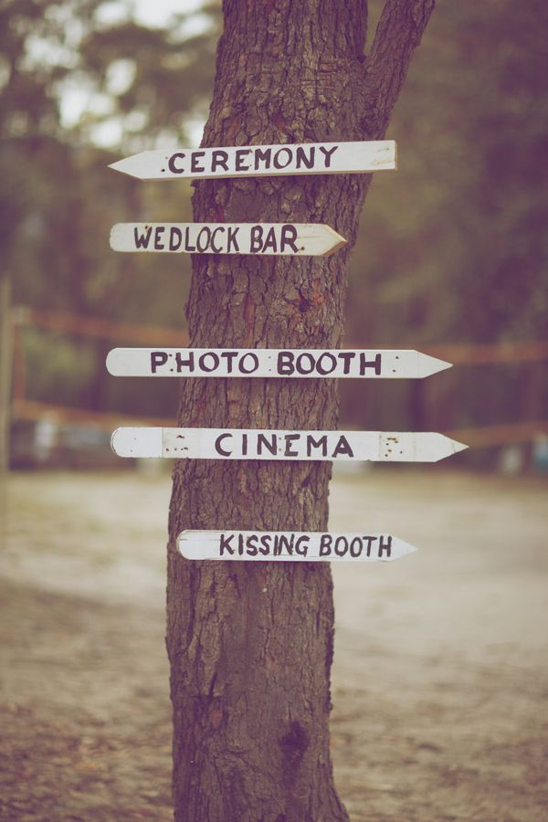 """The """"Tie the Knot Festival"""" wedding weekend 